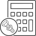 Калькулятор метизов